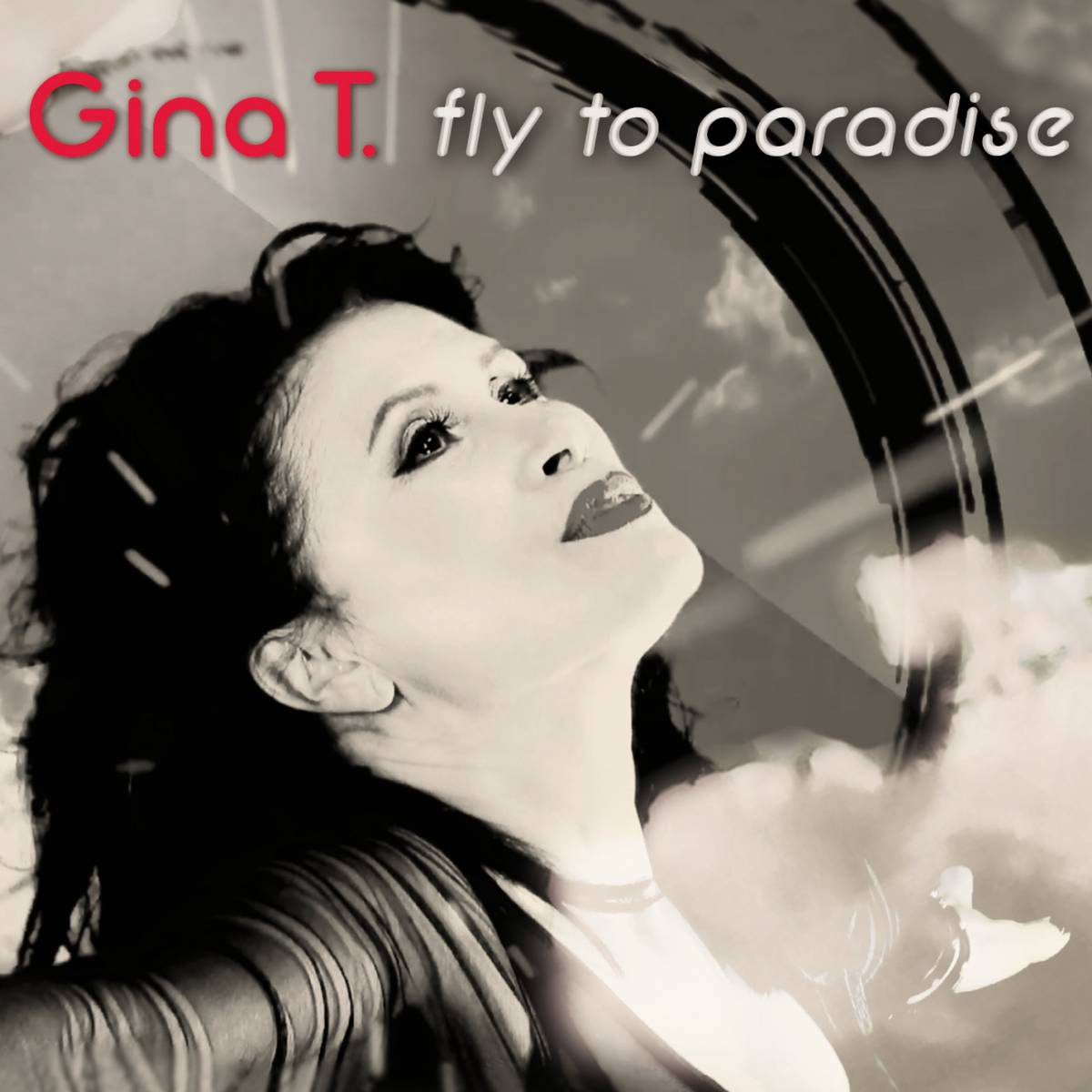 Fly To Paradise _ Album